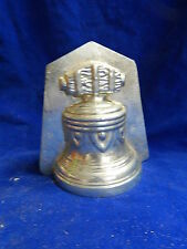 MOULE A CHOCOLAT ANCIEN / Old chocolate mold - CLOCHE / Bell - TOP !