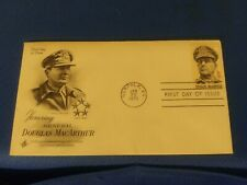 Scott #1424 6 Cent Stamp Honoring General Douglas MacArthur First Day Issue
