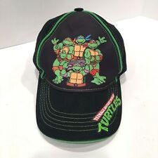 Nickelodeon Teenage Mutant Ninja Turtles Kids Childs Hat Cap NEW