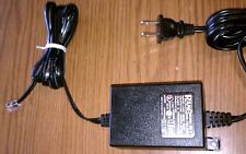 Rane RS-1 Remote Power Supply  RS1 AC Adapter Genuine OEM Used