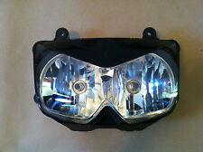 2008-2012 Kawasaki Ninja EX250 250 250R Front Nose Headlight Lamp Cowl OEM