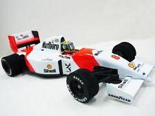 1/10 RTR Prepainted F1 Mclaren Mp4/8 Ayrton Senna  RC Body for Tamiya F103 F104w