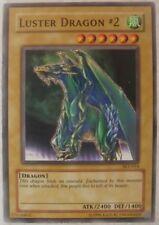 YU-GI-OH SKE-014 Luster dragon STARTER DECK KAIBA EVOLUTION mint