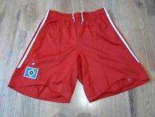 Schalke 04 Adidas Football Shorts Size 13-14Y D164 (N302)