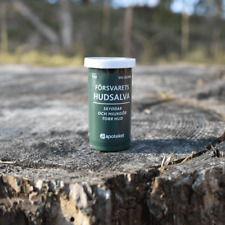 Original Swedish Military Skincare Lip Balm 9ml