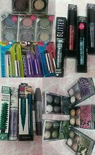 LOT 15 Hard Candy ASSORTED EYE LOT eyeshadow mascara eyeliner NO DUPLICATES new