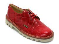 26 Chaussures à Lacets Basses Boyfriend Style Cuir L'Original Palladium Retro