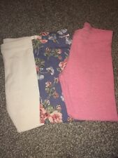 Floral NEXT Leggings (2-16 Years) for Girls