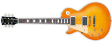 NEW ESP EDWARDS E-LP-125SD  Electric Guitar Vintage Honey Burst VHB LH Left Hand