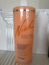 NICK CHAVEZ THIRST QUENCHER HYDRATING SHAMPOO 32 OZ SEALED