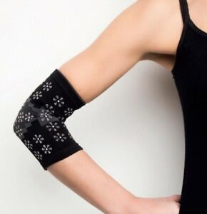 Horseware Rambo® Ionic Elbow Support - Small - Black WAS £10.60