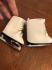 New listing American Girl Doll Fancy Ice Skates accessory 2009