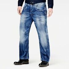 G-Star Mens Radar Low Loose Jeans G-Star