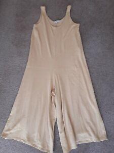 Ladies Sz Small Zara Jumpsuit
