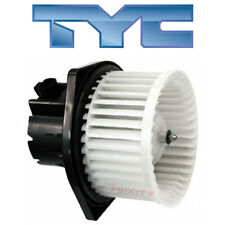 for Buick Rendezvous 2002-2007 TYC HVAC Blower Motor
