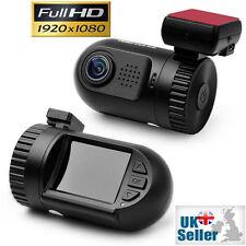 2016 Dash Cam Mini 0801 Car DVR Pro + GPS Full HD 1920x1080P BLACK BOX DashCam