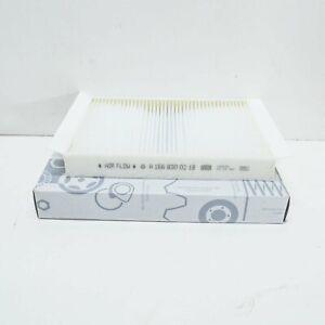 MERCEDES-BENZ C W205 Air Filter Element A1668300218 New Genuine