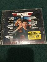 Top Gun [Expanded] by Original Soundtrack (CD, Aug-1999, Legacy Records)