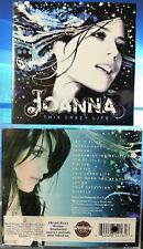 Joanna - This Crazy Life (CD, 2006, Geffen Records, USA)