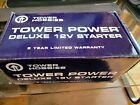 Tower Hobbies Tower Power Deluxe 12V Starter (DC 12V)  w/Box