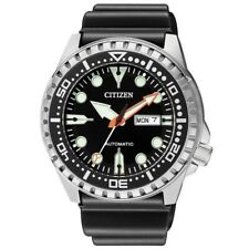 Citizen Automatic Mens 100m Divers Nh8380-15e Nh8380