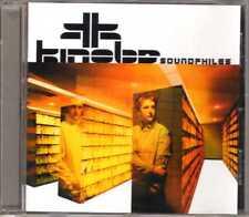 Kinobe - Soundphiles - CDA - 2000 -Trip Hop Downtempo Slip Into Something