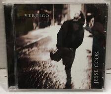 Jesse Cook Vertigo CD