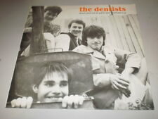 """THE DENTISTS - DOWN AND OUT IN PARIS AND CHATAM E.P. - 1986 - UK 12""""  Tambourine"""