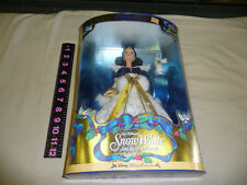 Snow White and the seven dwarfs Barbie (holiday Princess/ Third in the Special E