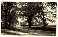 Cottered. Village Green # 108412.
