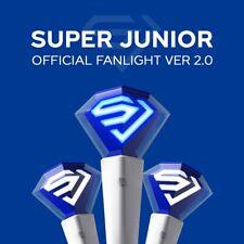 [OFFICIAL] SUPER JUNIOR OFFICIAL LIGHTSTICK VER2 FAN LIGHT LIGHT STICK 2 NEW