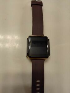 Itouch air 2 smart watch