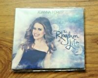 The Rhythm of Life [Audio CD] Joanna Forest. Free UK Postage