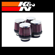 K&N RC-0794 Air Filter - Universal Chrome Filter - K and N Part