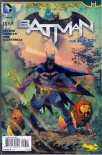 Batman (2011) #33 A   NOS!!!