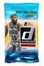 2018-19 Panini Donruss NBA Basketball (1) Factory Sealed Retail Pack - 8 Cards