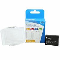 Batterie Li-ion 3.7V 700mAh pour Nikon Coolpix S6500 S5200 S6400 S4300 S3300