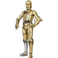 Star Wars Character Creature Original Trilogy 004 1/12 C-3PO