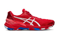 Asics Sky Elite FF L.E. Men's Running Shoes Red Breathable Sneakers 1051A039-600