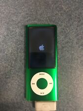 Apple iPod Nano A1320 *For Parts* *See Description*