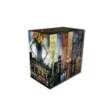 The Mortal Instruments Collection - 6 Books (Paperback), Collections, Brand New