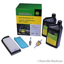 John Deere LG251 Home Maintenance Kit 102 105 L100 LA100 Z225 (s/n 0-060000)
