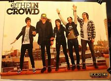 "We Are The In Crowd 18 x 24"" Rockstar Energy Drink 2-Sided Poster"