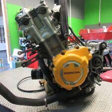Honda CBR 900 RR SC 33 Fireblade Motor