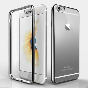 High Quality Shockproof 1.5 mm thick TPU Phone Back Cases -All iPhone-UK Stock