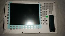 Siemens FI45 MC Touch Simatic PC FI 45 6AV7 660-4AA00-1AT0 6AV7660-4AA00-1AT0