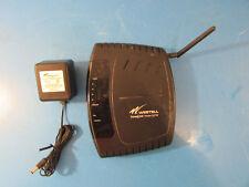 Westell VersaLink Model 327W Wireless Modem Gateway Router (A90-327W15-06)