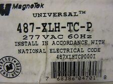 NIB MagneTek 487-XLH-TC-P Universal Ballast