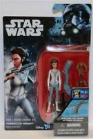 STAR WARS REBELS 3 3/4-Inch ACTION FIGURE WAVE 3 PRINCESS LEIA ORGANA AWESOME