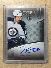 16-17 UD Ultimate RC Rookies Auto #152 KYLE CONNOR /99
